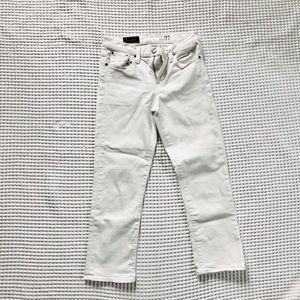 J. Crew Jeans - 🍃J.crew🍃 Vintage cropped white jeans